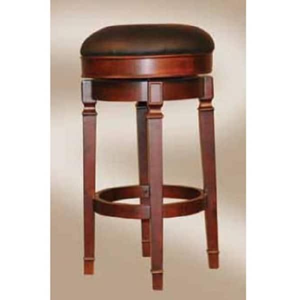 Nova Backless Bar Stool by ECI Furniture