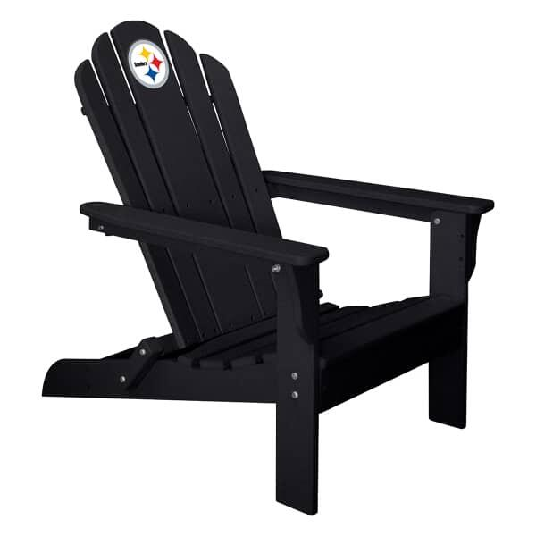 Adirondack Chair   Steelers By Imperial International