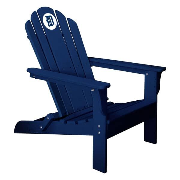 Adirondack Chair - Tigers by Imperial International