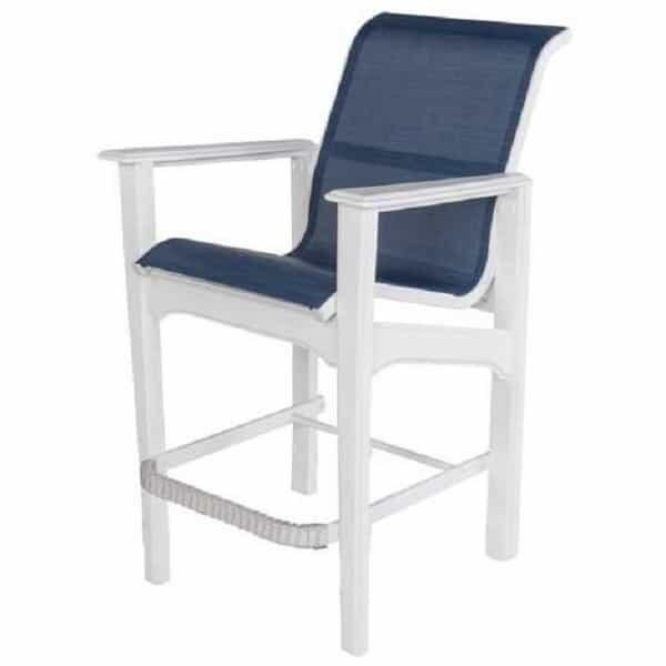Cape Cod Sling Bar Chair by Windward