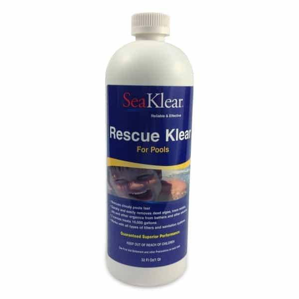 Rescue Klear by SeaKlear