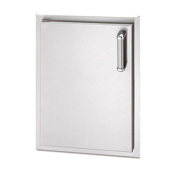 "17"" Single Access Door by Fire Magic Grills"