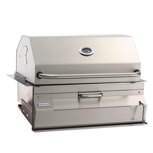 24 Series Charcoal Grill by Fire Magic Grills