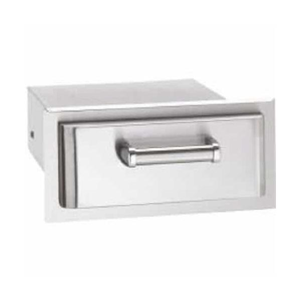 "14"" Single Utility Drawer by Fire Magic Grills"