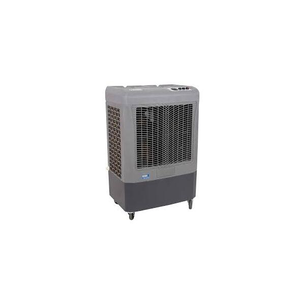 1600 sq.ft. Outdoor Evaporative Cooler by Hessaire