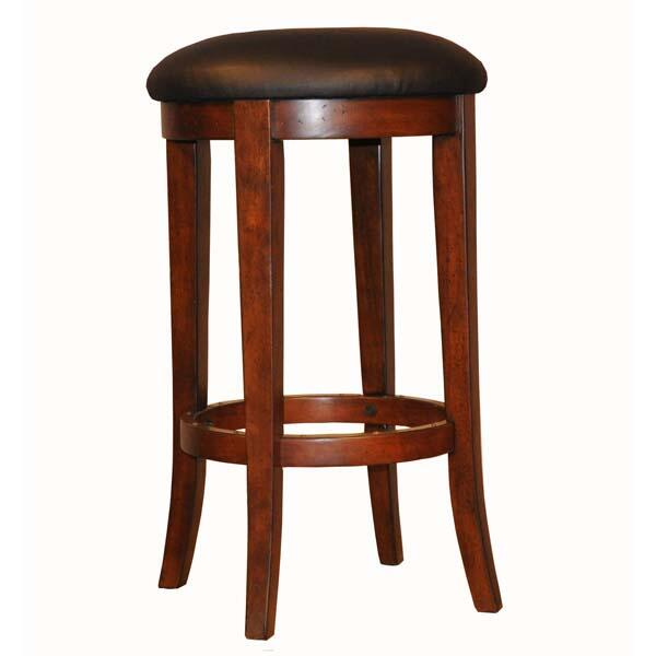 Guinness Backless Bar Stool - Set of 2 by ECI Furniture
