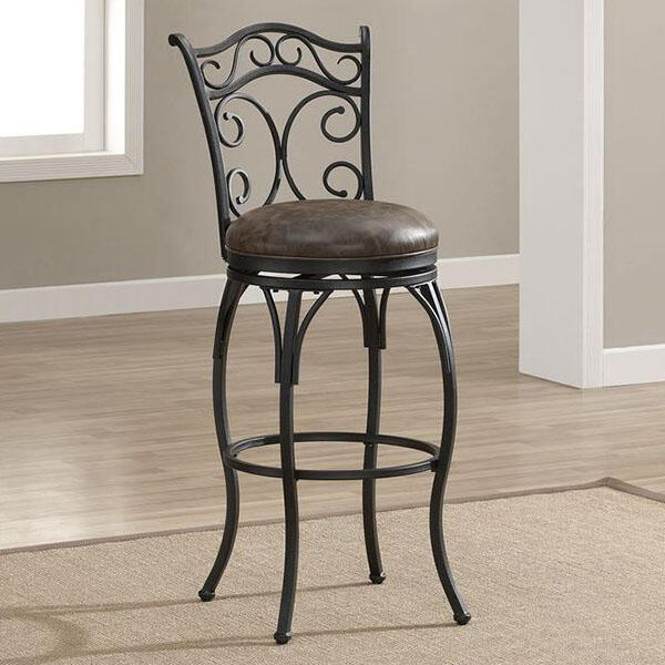 Solana Counter Stool by American Heritage
