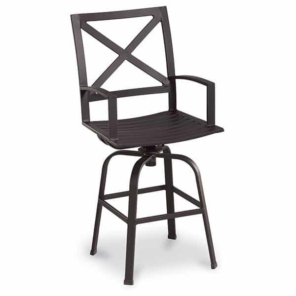 La Jolla Counter Stool by Sunset West