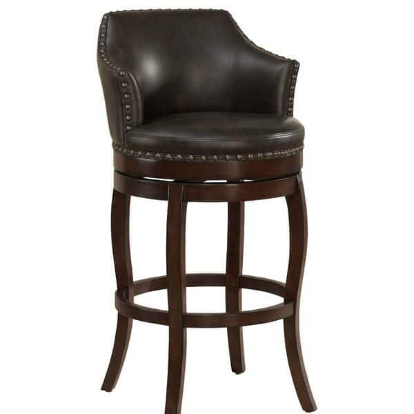 Bailey Bar Stool by American Heritage