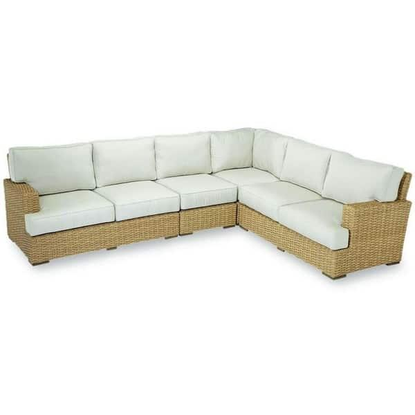 Leucadia Sectional by Sunset West
