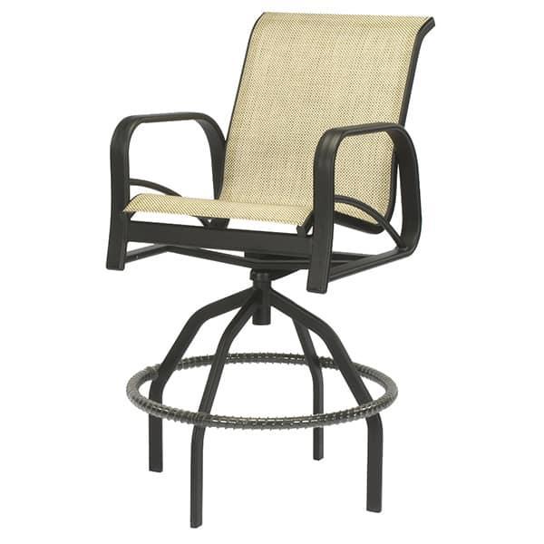 Montego Bay Sling Bar Chair
