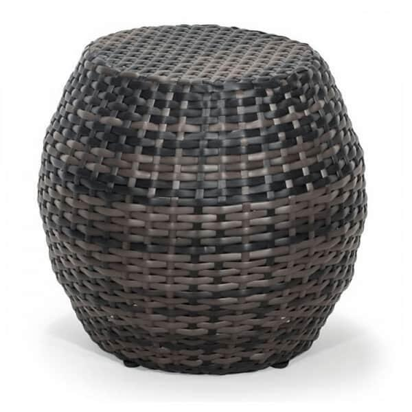 Ocean Beach Stool by Zuo Modern