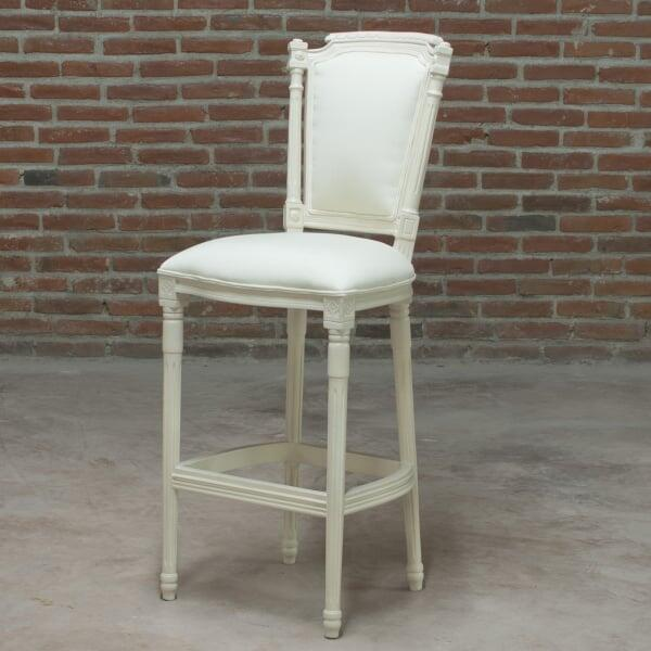 Queen of Hearts Bar Stool by Polart