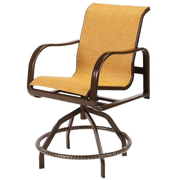 Sonata Sling Balcony Chair by Windward