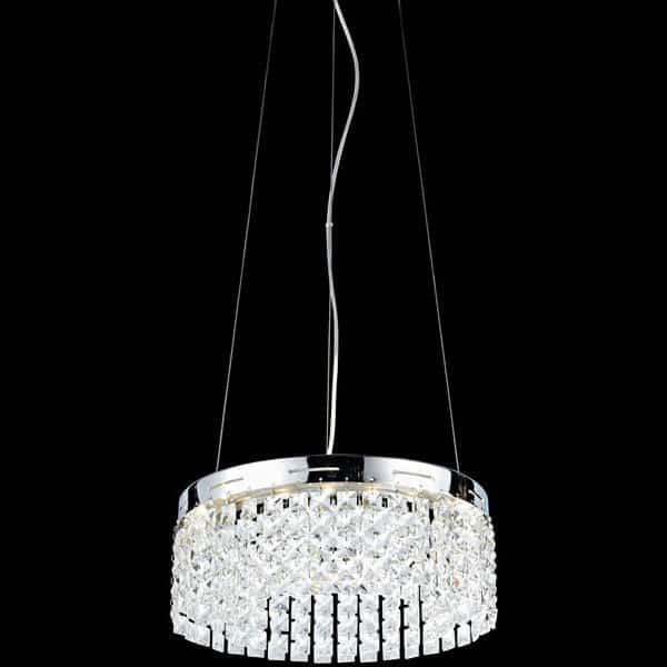 Alecia I EL-10121 Pendant by Lite Source Inc