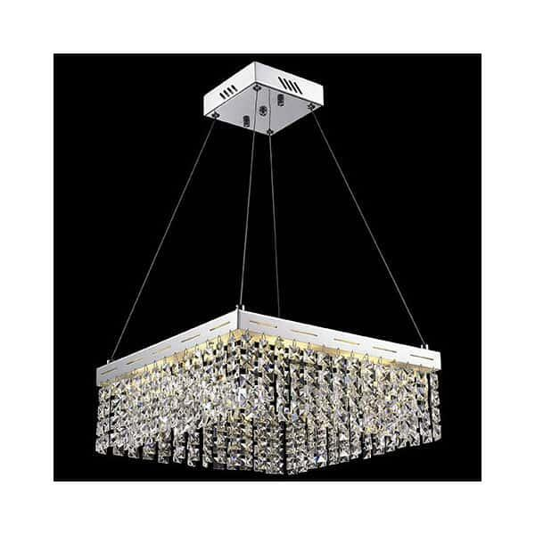 Alecia II EL-10122 Pendant by Lite Source Inc