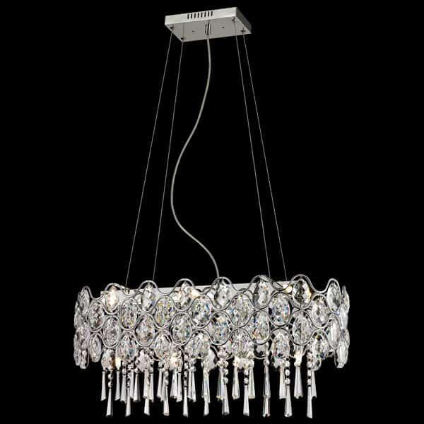 Cashlin EL-10110 Pendant by Lite Source Inc