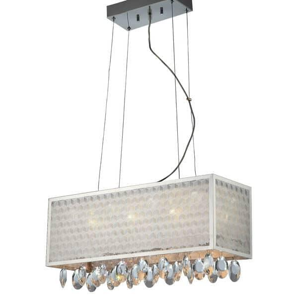 Santuzza II EL-10094 Pendant by Lite Source Inc