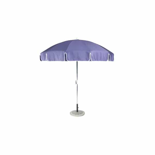 8.5' Garden Umbrella by Casual Cushion Corp