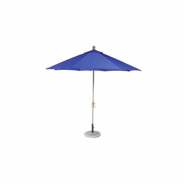 9' Market Umbrella by Casual Cushion Corp