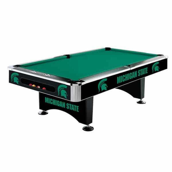 Michigan State University by Imperial Billiards