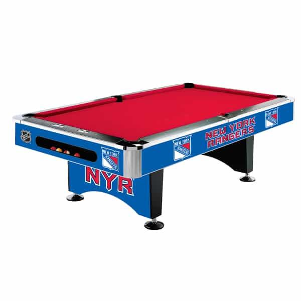 New York Rangers by Imperial Billiards