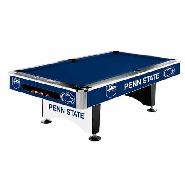 Pennsylvania State University by Imperial Billiards