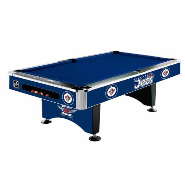 Winnipeg Jets by Imperial Billiards