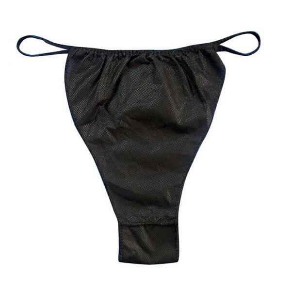 Spray Tanning Disposable Bikini Bottom by Norvell