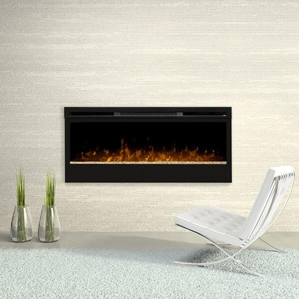Synergy Wall Mount Electric Fireplace by Dimplex