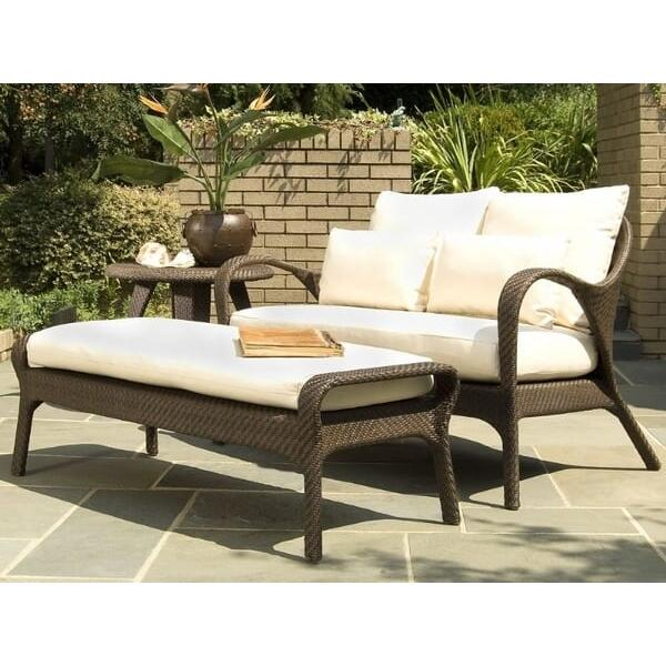 Bali Deep Seating by Woodard