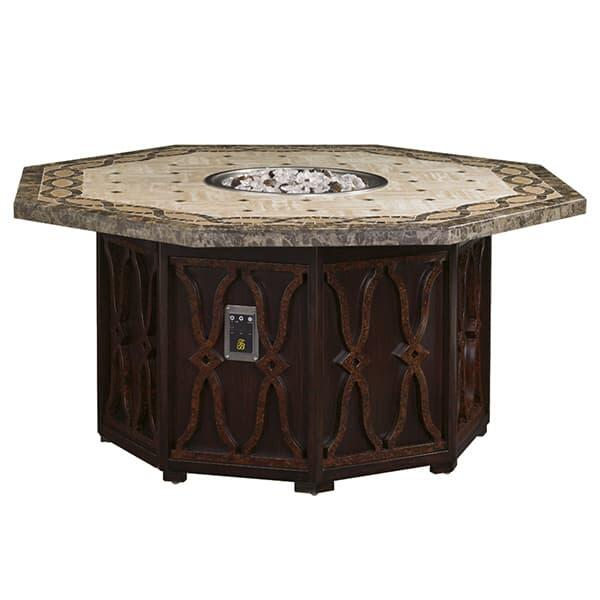 Black Sands Fire Pit by Tommy Bahama