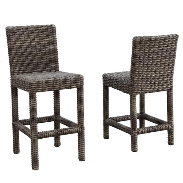 Coronado Bar Stool by Sunset West