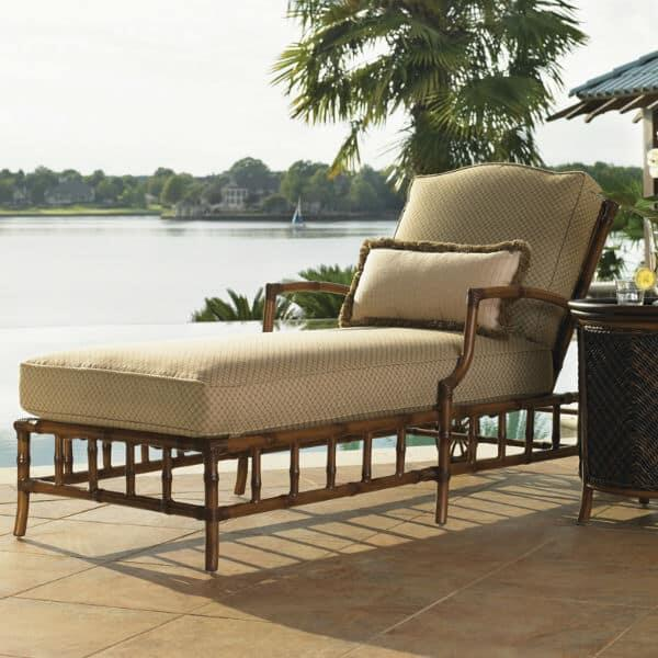 Island Estate Veranda Chaise Lounge by Tommy Bahama
