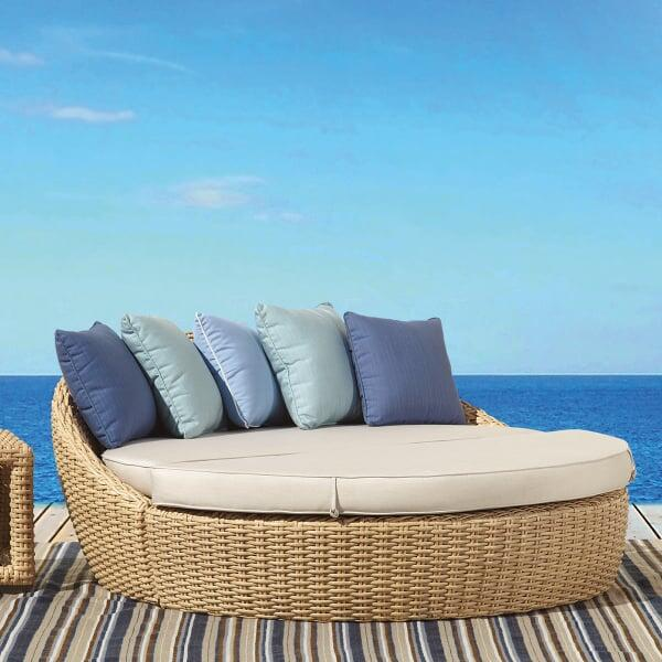Leucadia Two Piece Daybed by Sunset West