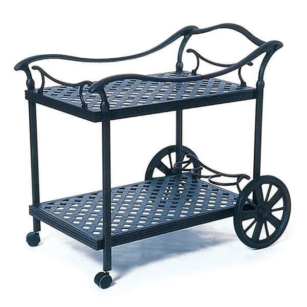 Newport Tea Cart by Hanamint