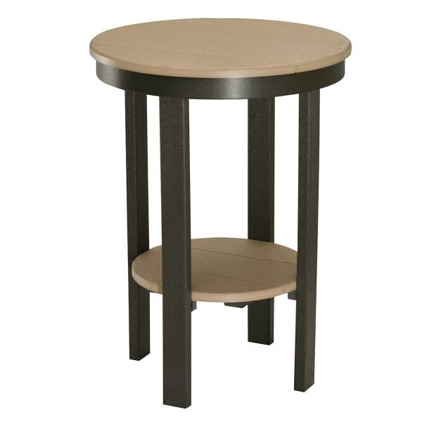 Round End Counter Table by Berlin Gardens