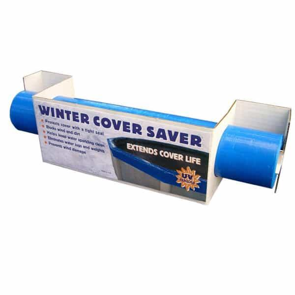 Winter Cover Seal by Family Leisure