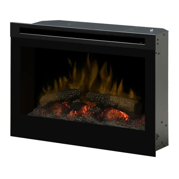 25'' Firebox with Logs by Dimplex