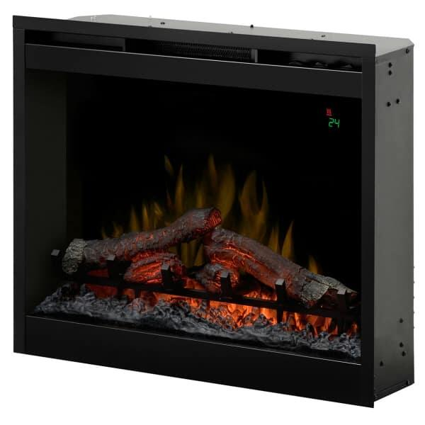 26'' Firebox with Logs by Dimplex