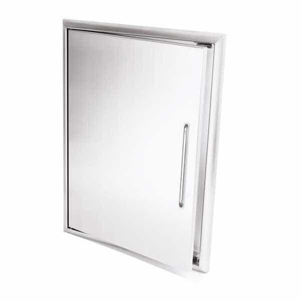 26'' x 19'' Single Access Door by Saber Grills
