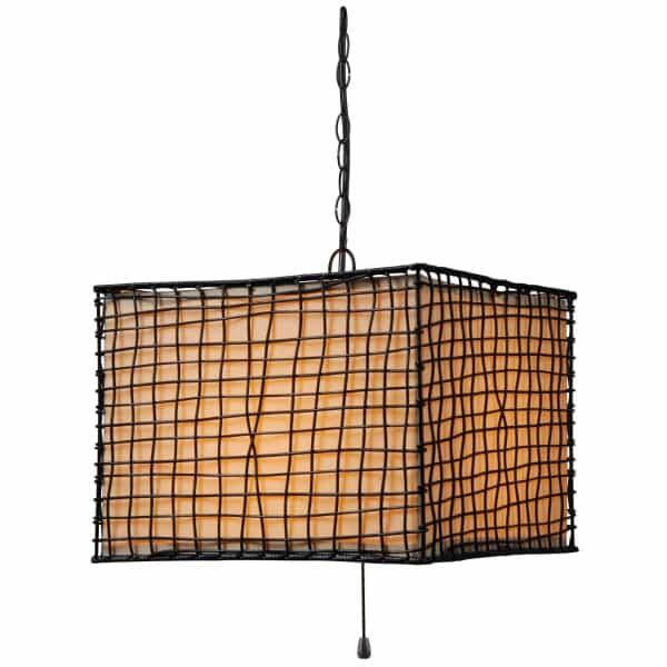 Trellis - 1 Light by Kenroy Home
