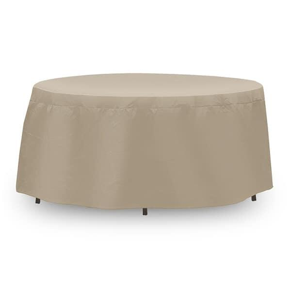 48'' - 54'' Round Table by Protective Covers Inc