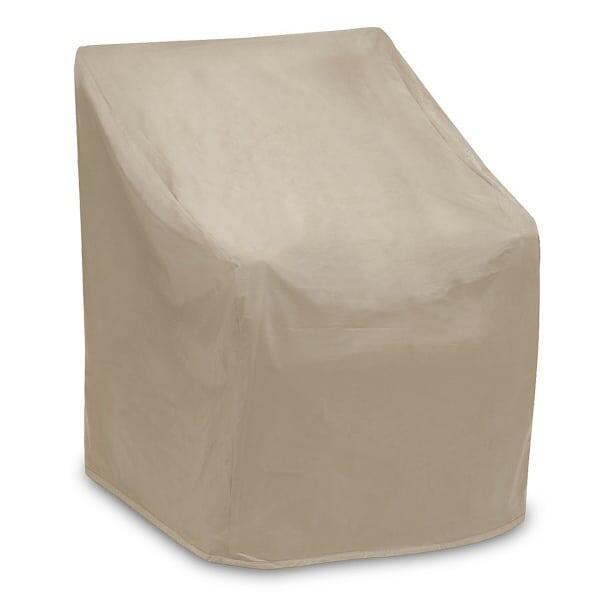 Chair Cover by Protective Covers Inc