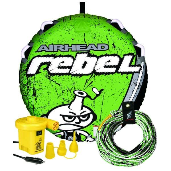 Airhead Rebel Tube Kit by Airhead