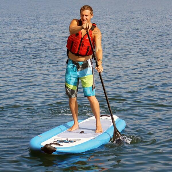 Airhead Super Stable Paddleboard by Airhead
