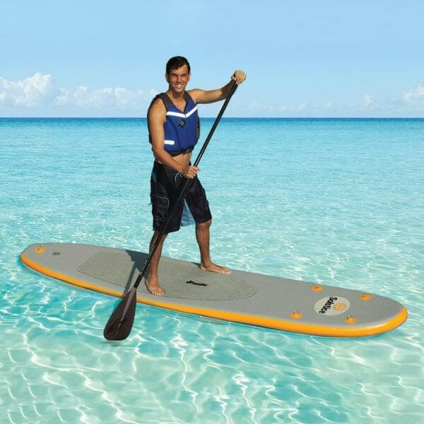 Bali Stand-Up Paddleboard by Solstice