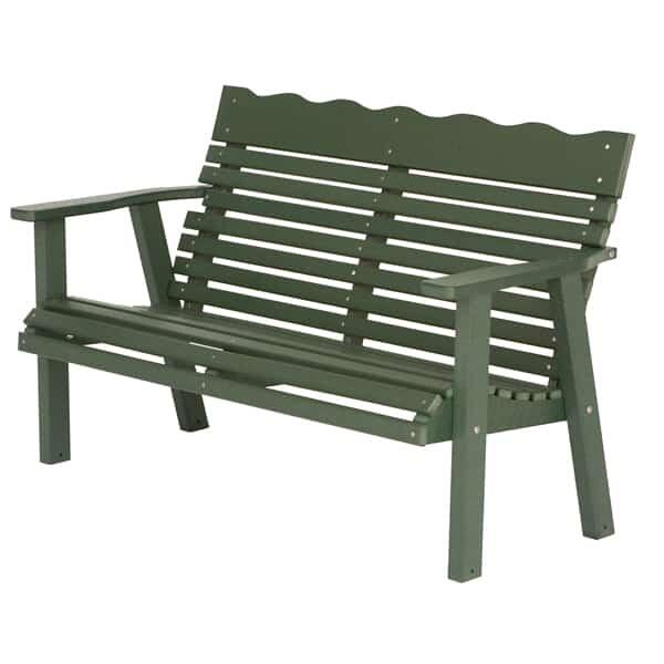 Green Plastic Outdoor Chairs Modern Patio amp