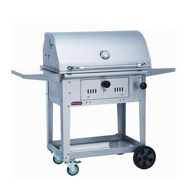 Bison Cart - Charcoal by Bull Grills