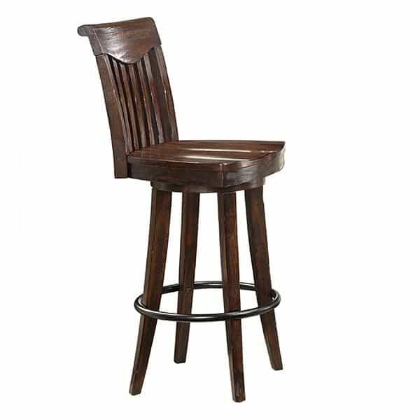 Gettysburg Counter Stool by ECI Furniture